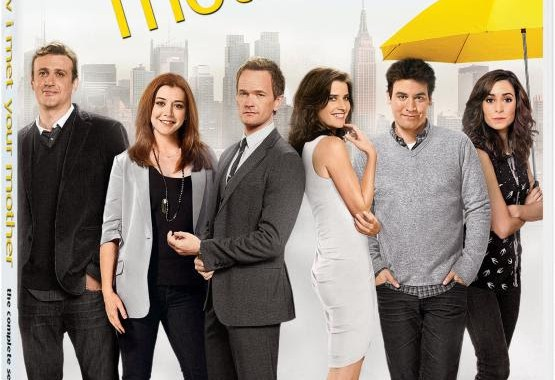 Challenge Accepted! Relive the Entire 'How I Met Your Mother' Series on DVD September 23 From 20th Century Fox 7