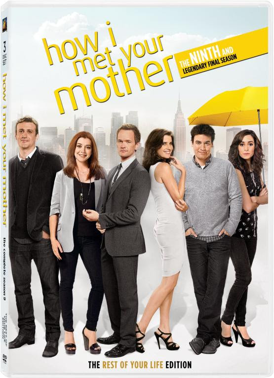 How.I.Met.Your.Mother-Season.9-DVD-Cover