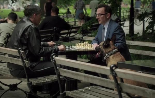 A New 5 Minute Promo Video For 'Person of Interest' Lands From SDCC Featuring Tons Of Footage From Season 4 23
