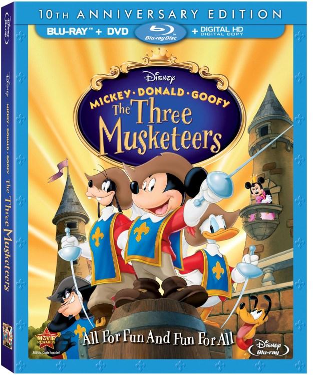 Mickey.Donald.Goofy.Three.Musketeers-Bluray-Cover