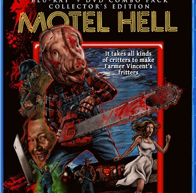 [Blu-Ray Review] The Unique & Funny Horror Gem 'Motel Hell' Comes Home In HD; Collector's Edition Blu-Ray/DVD Combo Now Available From Scream Factory 17
