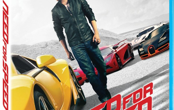 [Blu-Ray Review] 'Need For Speed' Is A Fast Paced Nonstop Good Time; Own It On Blu-Ray & DVD August 5 from Disney & Dreamworks 12
