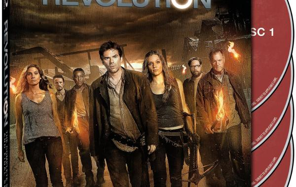 [Blu-Ray Review] 'Revolution: The Complete Second & Final Season; Own It Today On Blu-ray Combo, DVD & Digital HD From Warner Bros 28