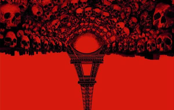'As Above/So Below' Comes Home On Digital HD November 18 & On Blu-Ray Combo Pack December 2 From Universal 3