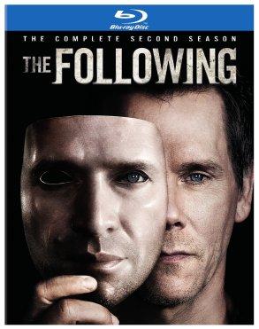 The.Following.Season.2-BluRay-Cover