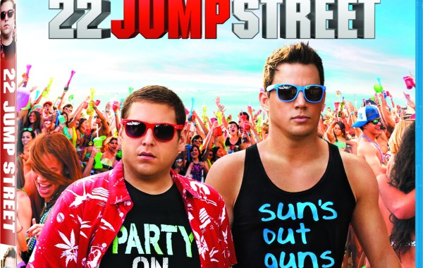 [Blu-Ray Review] '22 Jump Street' Is Hilarious Fun From Start To End; Own It On Blu-Ray & DVD November 18 From Sony 26