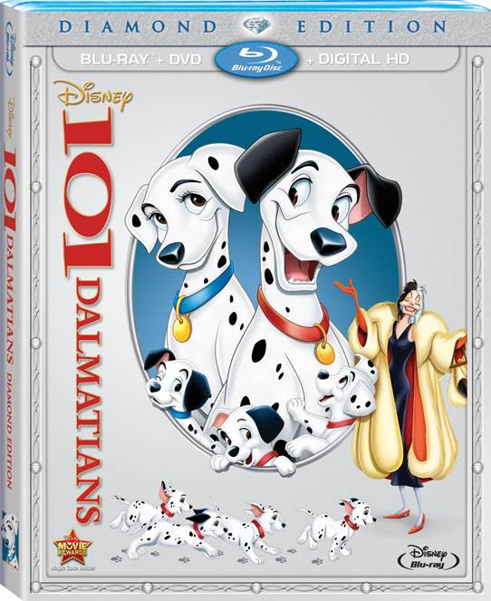 Disneys.101.Dalmations-DE-BluRay-Cover