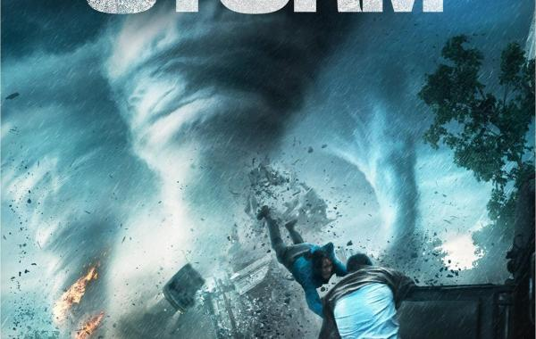 [Blu-Ray Review] 'Into The Storm' Is A Visually & Aurally Impressive Ride; Own It Today On Blu-Ray Combo Pack, DVD & Digital HD From Warner Bros 1