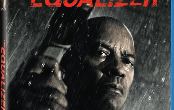 [Blu-Ray Review] 'The Equalizer' Is Exceptional; Calm & Composed Bloody Chaos: Arrives On Blu-Ray & DVD December 30th From Sony 24