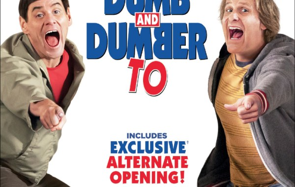 'Dumb and Dumber To': Arrives On Digital HD February 3 & On Blu-Ray Combo Pack February 17 From Universal 7