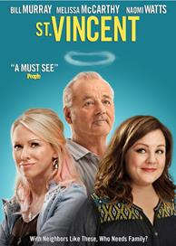 'St. Vincent'; Available on Blu-ray, DVD and On Demand February 17 & Early On Digital February 6 From TWC & Anchor Bay 32