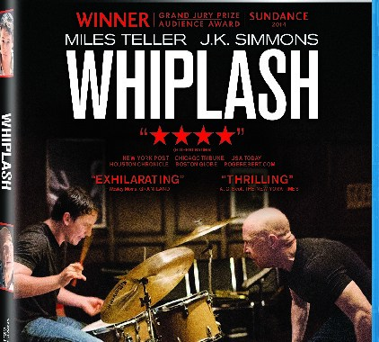 'Whiplash' Arrives Home on Blu-ray, DVD & Digital HD February 24 From Sony 19