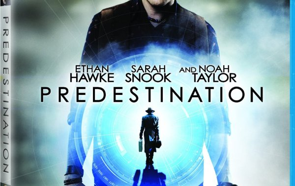 [Blu-Ray Review] 'Predestination' Is Smart & Gorgeous; The Spierig Brothers' Best Film Yet: Own It Today On Blu-Ray & DVD From Sony 18