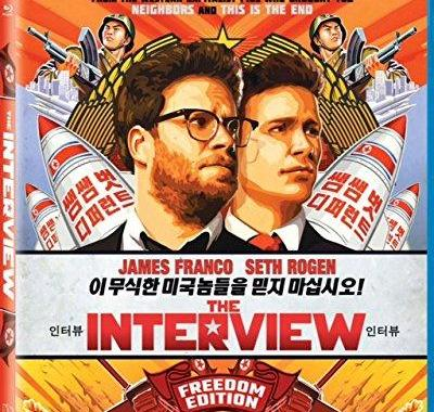 [Blu-Ray Review] 'The Interview' Is Smart & Hilarious; One Of The Funniest Films Of 2014: Own The 'Freedom Edition' Today On Blu-Ray From Sony 35