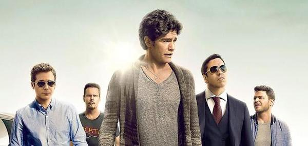 The New Trailer For The 'Entourage' Movie Is Here For Your Viewing Pleasure 21