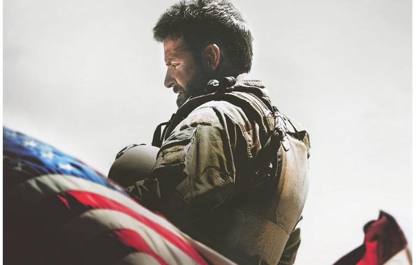 Own 'American Sniper' On Blu-ray Combo Pack, DVD & Digital HD May 19 From Warner Bros. Home Entertainment 9