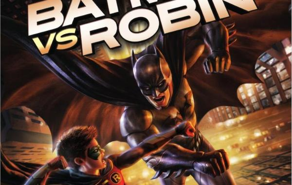 [Blu-Ray Review] 'Batman Vs. Robin' Is Action-Packed Fun From Start To End: Own It Today On Blu-Ray Combo Pack From DC Comics & Warner Bros 25