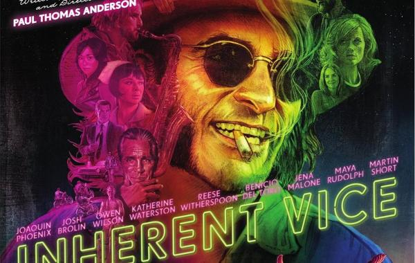 [Blu-Ray Review] 'Inherent Vice' Is Mesmerizing, It Will Envelop You In Its Smoky Haze: Own It On Blu-Ray, DVD & Digital HD April 28 From Warner Bros 6
