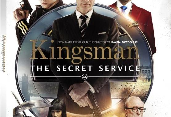 'Kingsman: The Secret Service'; Suit Up With High Tailored Action On Digital HD May 15 & On Blu-ray & DVD June 9 From Fox 16