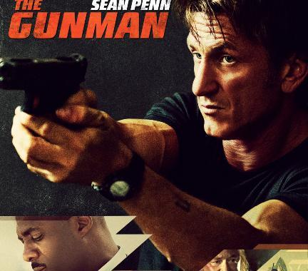'The Gunman' Arrives Home On Digital HD June 16 & On Blu-Ray Combo Pack & DVD June 30 From Universal 12