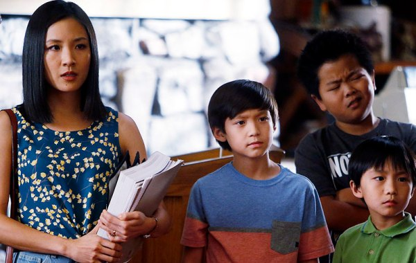 ABC Renews 'Fresh Off The Boat', 'Greys Anatomy', 'Secrets & Lies', 'Agents of S.H.I.E.L.D.', 'Agent Carter', 'Modern Family', 'The Goldbergs', 'Scandal' & More 12