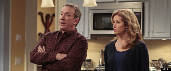 ABC Renews 'Last Man Standing' For Fifth Season 26