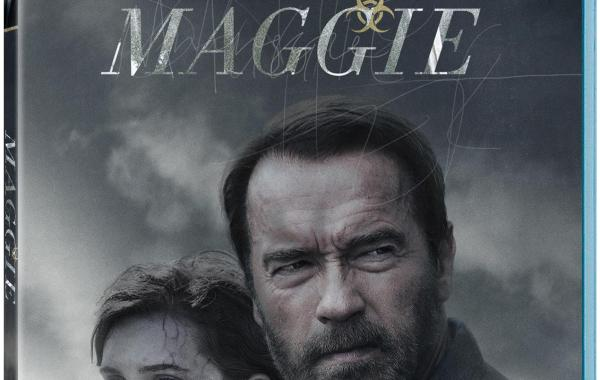 Arnold Schwarzenegger Stars In Post-Apocalyptic Thriller 'Maggie'; Arriving On Digital HD June 30 & Blu-Ray & DVD July 7 From Lionsgate 3