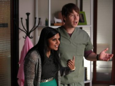 'The Mindy Project' Cancelled By Fox; Supposedly In Talks For A 2-Season Pickup At Hulu 27