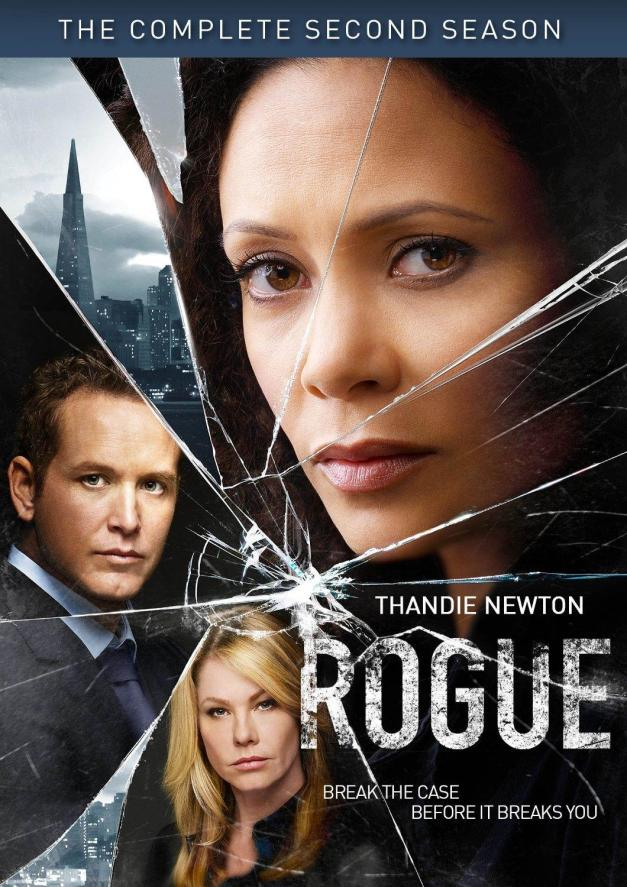 Rogue.Season.2-DVD-Cover