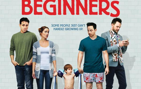 'Adult Beginners'; Available on Blu-Ray & DVD August 4, 2015 From Radius TWC & Anchor Bay 22