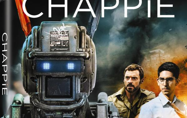 [Blu-Ray Review] 'Chappie' Is Phenomenal, A Powerful & Uncompromising Emotional Rollercoaster: Now Available On Blu-Ray & DVD From Sony 11