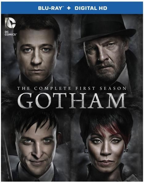 Gotham.Season.1-Blu-Ray-Cover
