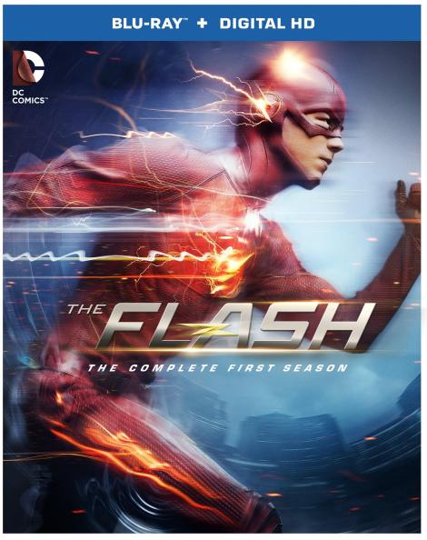 The.Flash.Season.1-Blu-Ray-Cover