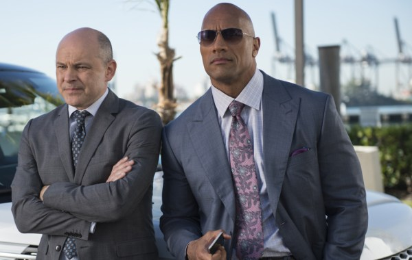 'Ballers' Renewed By HBO For Season Two 27