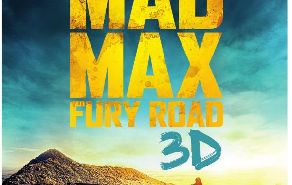 'Mad Max: Fury Road' Arrives Onto Blu-ray 3D, Blu-ray & DVD September 1, 2015 Or Own It Early On Digital HD August 11 From Warner Bros 33