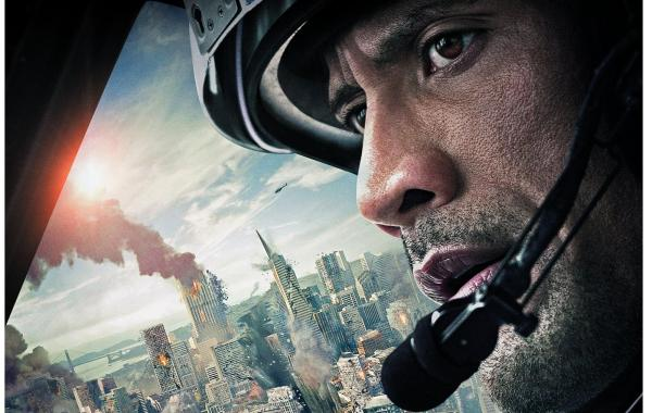 Own 'San Andreas' on Digital HD September 22; On Blu-ray 3D Combo Pack, Blu-ray Combo Pack Or DVD October 13, 2015 From Warner Bros 7