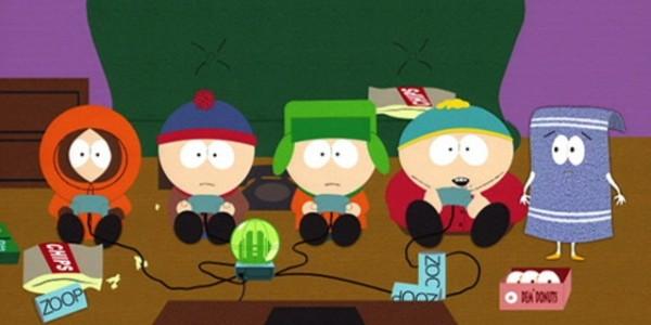 'South Park' Renewed For Seasons 21, 22 & 23; Season 19 Premieres September 16 25
