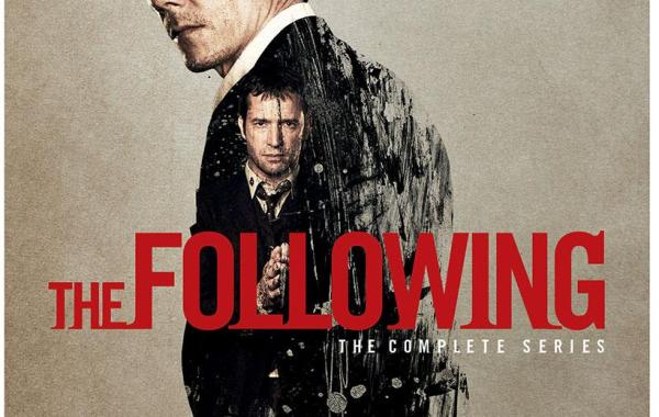 'The Following: The Complete Third & Final Season' & 'The Complete Series'; On Blu-Ray & DVD October 13, 2015 From Warner Bros 26