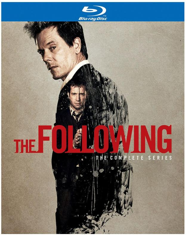 The.Following.Complete.Series-Blu-Ray-Cover