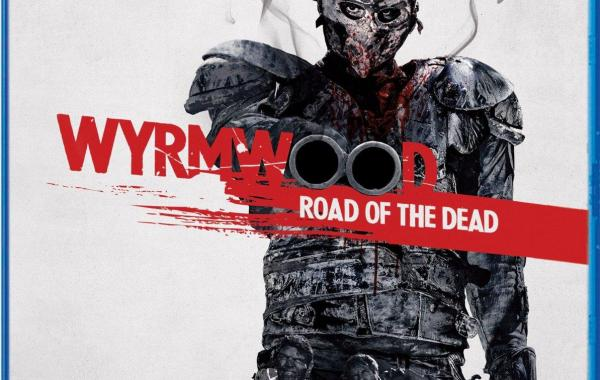 [Blu-Ray Review] 'Wyrmwood: Road Of The Dead' Is Absolutely Amazing: Now Available On Blu-Ray & DVD From IFC Midnight & Scream Factory 9