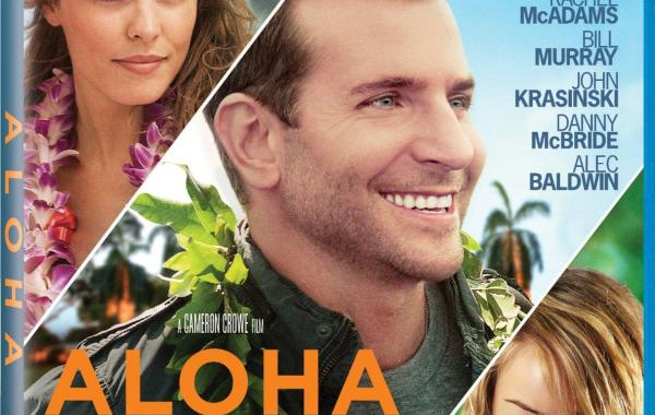 [Blu-Ray Review] 'Aloha' Is A Fun Spirited Film With An Impressive Cast: Own It Today On Blu-Ray & DVD From Sony 19