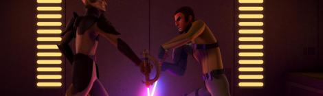 [Blu-Ray Review] 'Star Wars Rebels: Complete Season One': Now Available on Blu-Ray & DVD From Lucasfilm & Disney 4