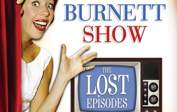 [DVD Review] 'The Carol Burnett Show: The Lost Episodes': Now Available On DVD From Time Life 15