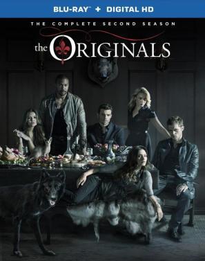 The.Originals.Season.2-Blu-ray-Cover