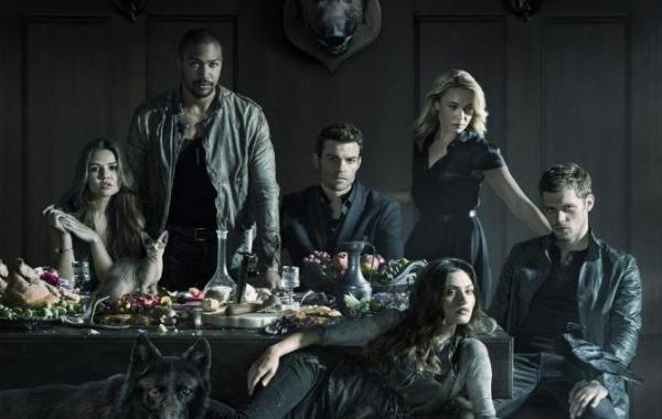 [Blu-Ray Review] 'The Originals: The Complete Second Season': Own It Today On Blu-Ray & DVD From Warner Bros 5