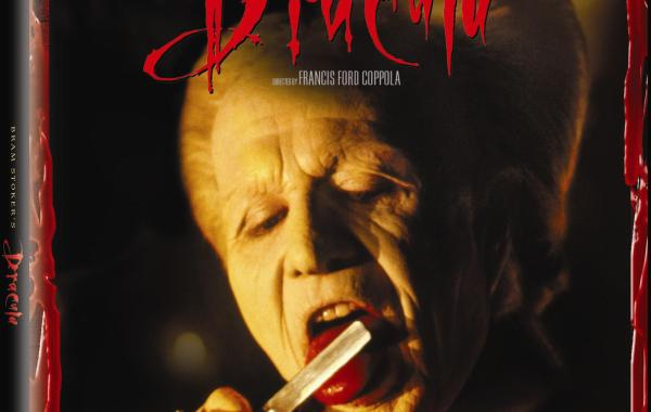 [Blu-Ray Review] 'Bram Stoker's Dracula': Available On Supreme Cinema Series & Standard Blu-ray October 6, 2015 From Sony 7