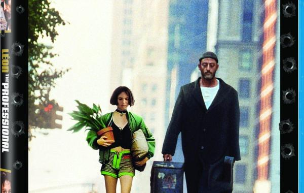[Blu-Ray Review] 'Léon The Professional' & 'The Fifth Element': Now Available Separately On Supreme Cinema Series & Blu-ray From Sony 3