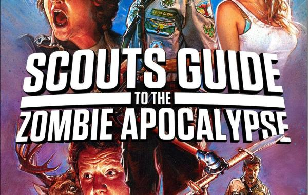 'Scouts Guide To The Zombie Apocalypse' Invites You To Zombify Your Cat & Watch A Featurette!; Now On Digital HD, On Blu-ray & DVD January 5, 2016 From Paramount 3