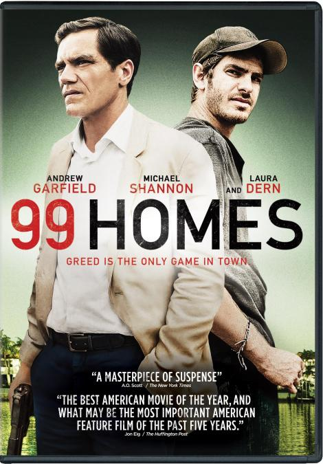 99.Homes-DVD.Cover