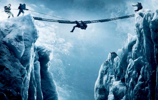 [GIVEAWAY] Win 'Everest' On Blu-ray Combo Pack: Arrives On Blu-ray, DVD January 19, 2016 & On Digital HD Now From Universal 13